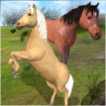 Ultimate Horse Family Survival Simulator 1.04 (Mod)