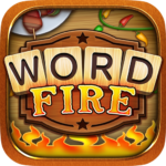 WORD FIRE: FREE WORD GAMES WITHOUT WIFI! 1.115 (Mod)