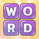 Word Blocks Crossword Puzzles – Brain Training 0.8.8 (Mod)