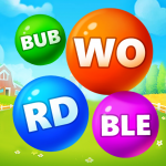 Word Bubble Puzzle – Word Search Connect Game 2.1 (Mod)