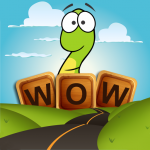 Word Wow Big City Word game fun  (Mod) 1.9.10