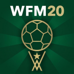World Football Manager 2021  (Mod) 2.1.2