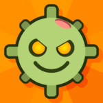 Zombie Sweeper: Minesweeper Action Puzzle 1.2.024 (Mod)