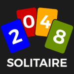 2048 : Solitaire Merge Card 2.0.1 (Mod)