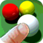 3 Ball Billiards 1.12 (Mod)