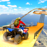 ATV Quad Bike Simulator 2021: Quad stunts Bike 4×4 1.8 (Mod)