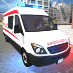 American Ambulance Emergency Simulator 2020 1.4 (Mod)