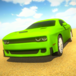 American Car Driving Simulator 2020 1.0.6 (Mod)