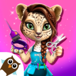 Amy's Animal Hair Salon – Cat Fashion & Hairstyles 4.0.50015 (Mod)