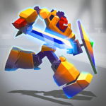 Armored Squad: Mechs vs Robots  (Mod) 2.2.0
