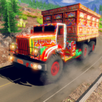 Asian Truck Simulator 2019: Truck Driving Games 2.0.0200 (Mod)
