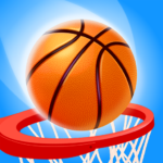 Basketball Clash: Slam Dunk Battle 2K'20 1.2.2 (Mod)