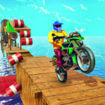 Bike Impossible Tracks Racing: Motorcycle Stunts 1.16 (Mod) 1.16