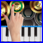Blue Drum – Piano 1.8 (Mod)