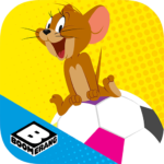 Boomerang All-Stars: Tom and Jerry Sports 2.2.5 (Mod)