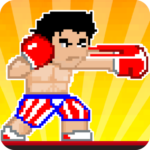 Boxing Fighter ; Arcade Game 13 (Mod)