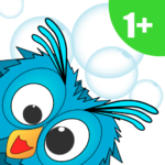 Bubble Pop For Kids And Babies – Birds 1.14.91 (Mod)