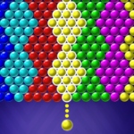 Bubble Shooter 4.82   (Mod)