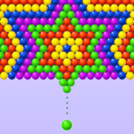 Bubble Shooter Rainbow – Shoot & Pop Puzzle  (Mod) 2.21