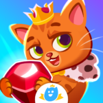 Bubbu Jewels Merge Puzzle  (Mod) 1.14