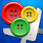 Buttons and Scissors 1.8.3 (Mod)
