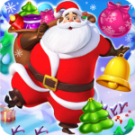 Candy Christmas Match 3 2.11.2029  (Mod)