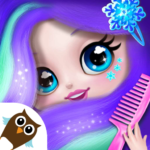 Candylocks Hair Salon – Style Cotton Candy Hair 1.2.60 (Mod)