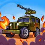 Car Force: PvP Fight 0.20 (Mod) 4.51
