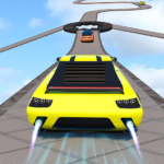 Car Stunts 3D Free Races: Mega Ramps Car Driving 1.0 (Mod)