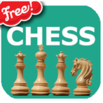 Chess Game Free 1.105  (Mod)