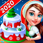 Christmas Cooking : Crazy Restaurant Cooking Games 1.4.43 (Mod)