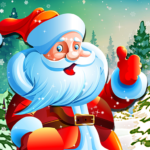 Christmas Crush Holiday Swapper Candy Match 3 Game 1.89 (Mod)