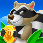 Coin Boom: build your island & become coin master! 1.37.22 (Mod)