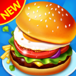 Cooking World 2.6.5030 (Mod)