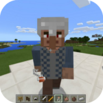Country Guard Mod for MCPE 4.4 (Mod)