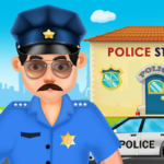 Crazy Policeman – Virtual Cops Police Station 8.0 (Mod)