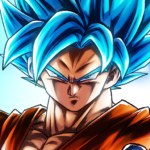 DRAGON BALL LEGENDS  (Mod) 3.0.0