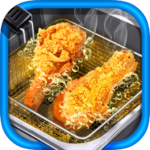 Deep Fry Maker – Street Food  (Mod)