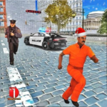 Drive Police Car Gangsters Chase : Free Games 2.0.08 (Mod)