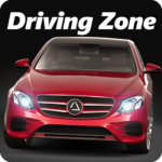 Driving Zone: Germany  1.19.375  (Mod)