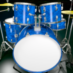 Drum Solo HD  –  The best drumming game 4.5.5(Mod)