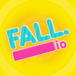 Fall.io Race of Dino  (Mod) 1.1.2