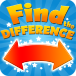 Find The Difference 2016 1.0.6 (Mod)