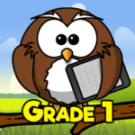 First Grade Learning Games 5.2 (Mod)