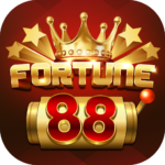Fortune88 – Slots, Fishing, Baccarat 1.3.2 (Mod)