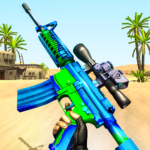 Fps Shooting Strike – Counter Terrorist Game 2019  1.0.30 (Mod)