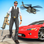 Gangster Crime Simulator 2020: Gun Shooting Games 1.14 (Mod)