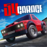 Garage 54 – Car Tuning Simulator 1.48  (Mod)
