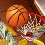 Gift Basketball: Free Gifts & Fast Basketball 1.591 (Mod)