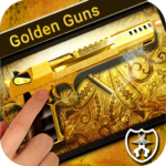 Golden Guns Weapon Simulator 1.5 (Mod)